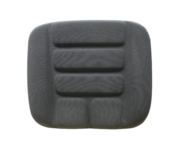 90AR Pvc schwarz Schlepper Rückenpolster Rückenkissen passend Grammer DS85